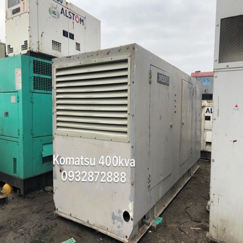 Máy phát điện 400 MEIDEN
