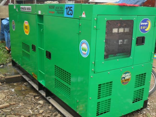 Máy phát điện KOMATSU là nhà sản xuất động cơ máy nổ vượt trội của Nhật Bản với ưu điềm nổi bật